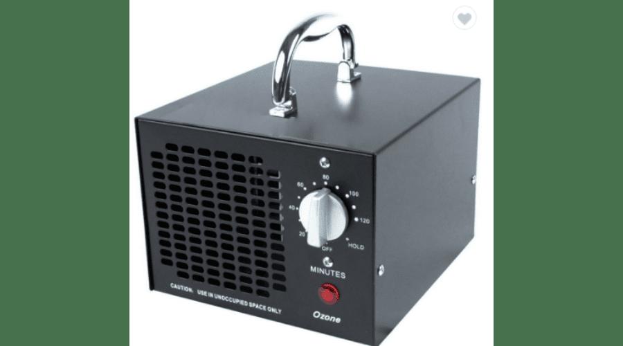 ózongenerátor eladó